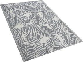 Casma sötétszürke kültéri szőnyeg, 120 x 170 cm - Monobeli