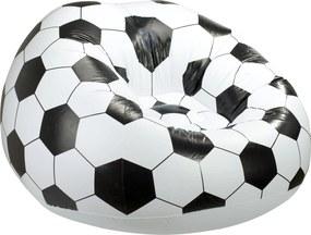 KIK Felfújható labdaszék 90x90cm, KX7628