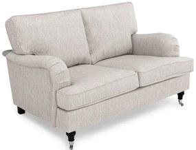 Kétszemélyes kanapé VEF4