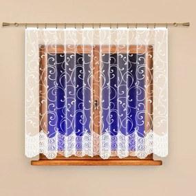 4Home Nora függöny, 300 x 250 cm