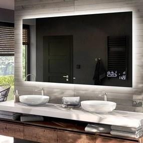 Fürdőszoba Tükör Világítással LED L58