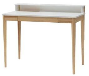 ASHME fehér íróasztal - Ragaba