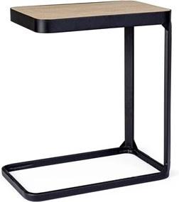 EVERITT lerakóasztal 50x30