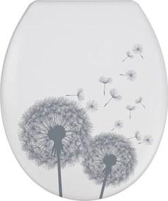 Astera WC-ülőke, 45 x 37,5 cm - Wenko