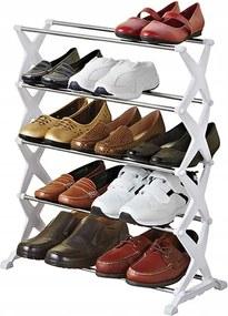 Verk Cipőtartó 15 pár, 15521