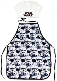 Star Wars gyerek kötény szett
