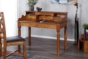 Íróasztal Timber