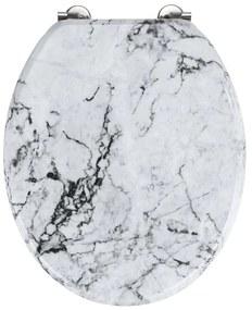 Onyx WC-ülőke, 41 x 34,5 cm - Wenko