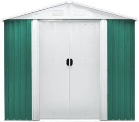 MAXTORE 65 Kerti tároló ház - Zöld