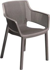 Elisa barna kerti szék - Keter