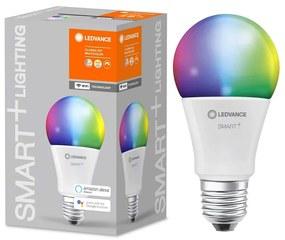 Ledvance LED RGBW Dimmelhető izzó SMART+ E27/14W/230V 2,700K-6,500K - Ledvance P224696