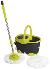 4Home Rapid Clean Easy Spin felmosó