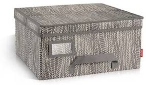 Tescoma Fancy Home ruhásdoboz, 40 x 35 x 20 cm, bézs