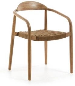 Glynis 4 db szék bézs üléssel - La Forma