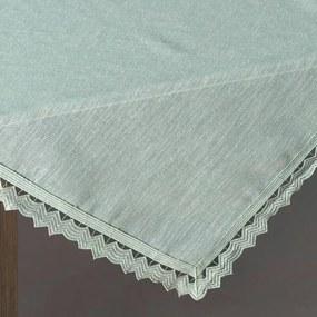 Silen exkluzív asztalterítő Menta 80 x 80 cm - HS350761