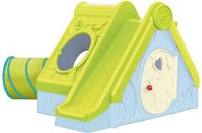 KETER FUNTIVITY PLAYHOUSE műanyag kerti játékház 223317 (17192000)