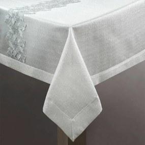 Tami csipkés asztalterítő Natúr 140 x 180 cm - HS330487