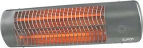 Eurom Eurom hősugárzó kvarz fűrdőszobai 600-1200 watt     qh1203 ...