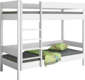 LU DIEGO PRED emeletes ágy Méret: 160x80