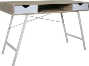 SIG-B-140 fiókos íróasztal