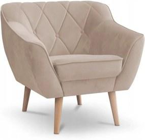 SD DEANA fotel - bézs