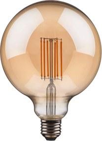 BRIGHT LIGHT izzó nagy gömb Ø 12,5 cm, LED G125