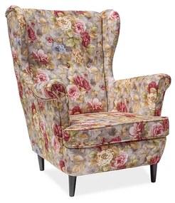 ARISTO Coral fotel, 81x101x85, wm 25