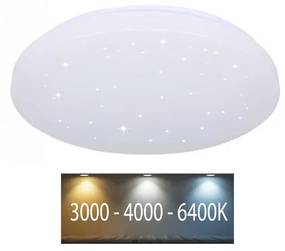 V-Tac LED Mennyezeti lámpa LED/24W/230V 35cm 3000K/4000K/6400K VT0490