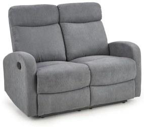Oslo 2s kétszemélyes pihenő fotel