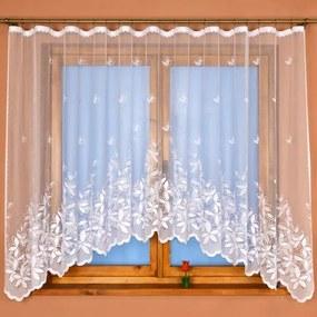 4Home Angelika függöny, 250 x 150 cm, 250 x 150 cm