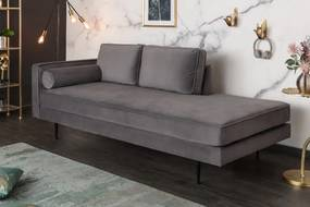 Diva kanapé 196cm szurke