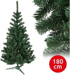 ANMA Karácsonyfa BRA 180 cm fenyő AM0118