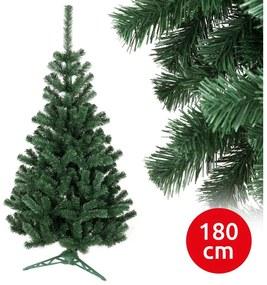 ANMA Karácsonyfa LONY 180 cm lucfenyő AM0122