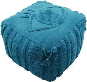 Saphire kék puff - Nattiot