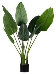 Mű papagájvirág, magasság 108 cm - WOOOD
