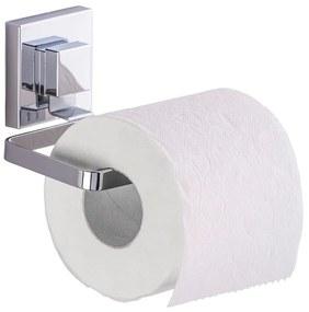 Vacuum-Loc Quadrio öntapadós WC-papír tartó, max. 33 kg - Wenko