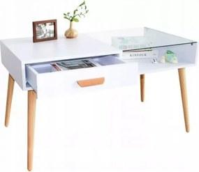 ModernHome konferenciaasztal 100 cm, WYJ-091