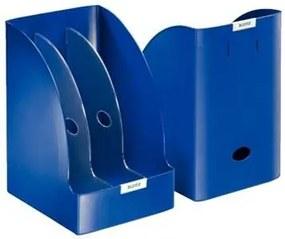 LEITZ Iratpapucs, műanyag, 205 mm, elválasztókkal, LEITZ