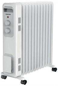 Sencor SOH 3211WH elektromos olajradiátor