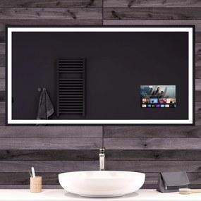 Fürdőszoba Tükör Világítással LED L49