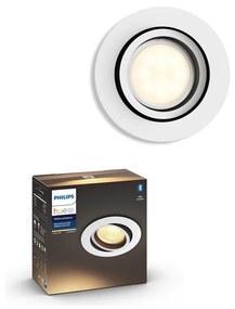 Philips Philips 50411/31/P9 - LED Szabályozható lámpa HUE MILLISKIN 1xGU10/5W/230V P3778