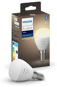 Philips Philips - LED Dimmelhető izzó Philips Hue WHITE AMBIANCE P45 E14/5,5W/230V 2700K P3940