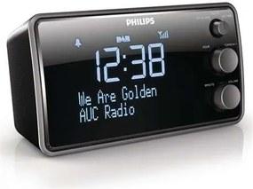 Philips ébresztőórás rádió AJB3552/12