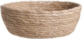RUSH ROPE tengerifű kosár Ø27 cm