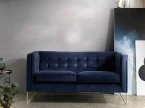 MERIDIAN design kanapé - 158cm