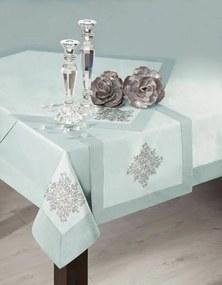 Vivian exkluzív asztalterítő Menta 150 x 220 cm - HS32390