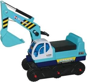 G21 Játék markoló, kék