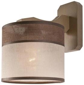 Lamkur Fali lámpa ANDREA 1xE27/60W/230V LA27395
