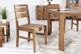 LAGOS rózsafa szék