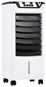 vidaXL 3 az 1-ben párásító és tisztító léghűtő 60 W